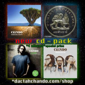 cdpack